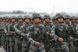 China hosts largest ever military drill with Russia, other ...
