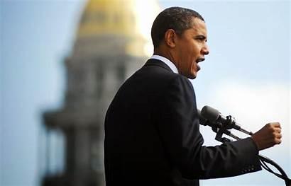 Obama Speech Barack Wallpapers President Barrack