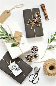 10 clever wrapping ideas