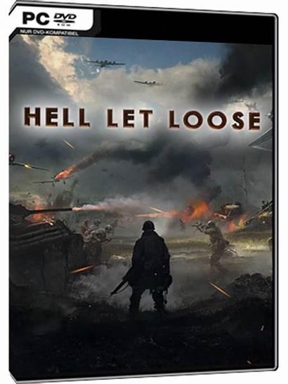 Hell Loose Let Key Kaufen Squad Mordhau