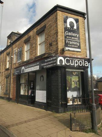 Cupola Sheffield by Cupola Gallery Sheffield 2018 All You Need To