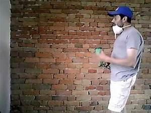 TRATTAMENTO MATTONI YouTube