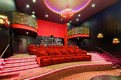 home theaters homes   rich