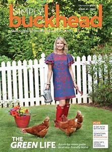 Simply Buckhead September 2016 By Simply Buckhead