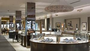 Saks opens first dedicated jewelry store The Vault in