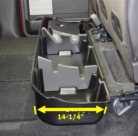 compatibility  du ha  seat storage box du