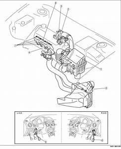 Mazda 6 2 0d  Gh  Glow Plug Location