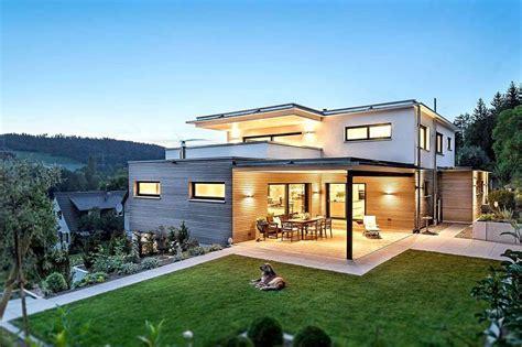 Häuser Kaufen Frankfurt by Beilharz Architektenhaus 772 419 Schwebende Flachd 228 Cher