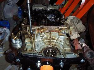 2000 Ford Explorer Motor Oil