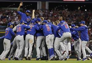 Chicago Cubs World Series Victory Parade to Air on WGN ...