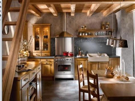 kitchen country decor country kitchens rustic kitchen 1024