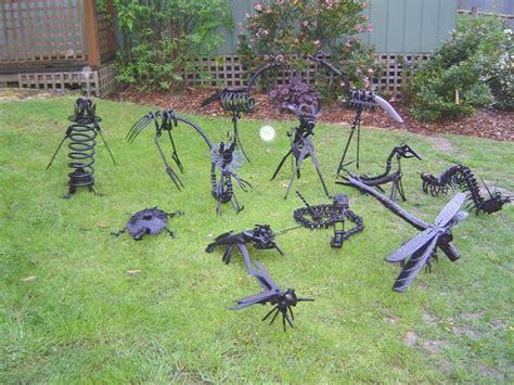 Outdoor Metal Art Sculpture