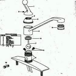 low pressure kitchen faucet gallery for gt bathroom sink faucet repair