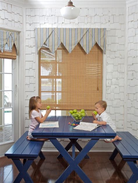 indoor picnic table design ideas remodel pictures