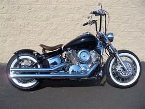 2003 Yamaha Custom V Star 1100