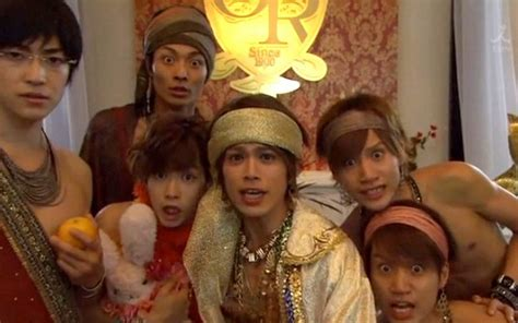 Ouran High School Host Club live action drama episode 3 ...