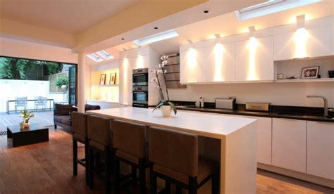 iluminacion led  ideas increibles  el hogar