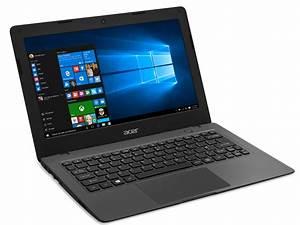 Acer Unveils Its Chromebook Killer Windows 10 Laptops