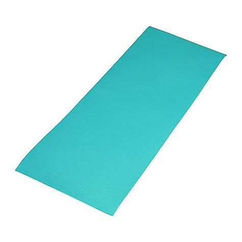 tapis de basic vert its intersport