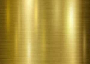 Vectoriales Photoshop Fondo De Textura De Metal Dorado Descargar Vectores Premium