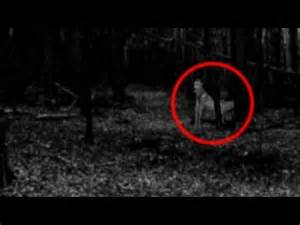 Real Demons Caught On Tape