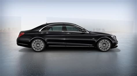 The New Mercedes-benz M277 V12 In The S 600 At A Glance
