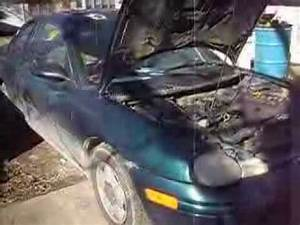 Power Steering Pump Replacement Dodge Neon