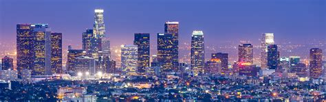 Raymond James Downtown Los Angeles Wealth Management
