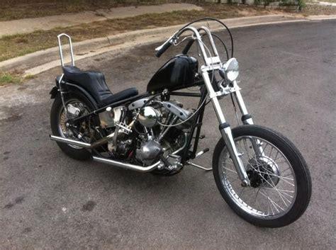 Buy Harley Davidson Custom Shovelhead Chopper 1979 On 2040