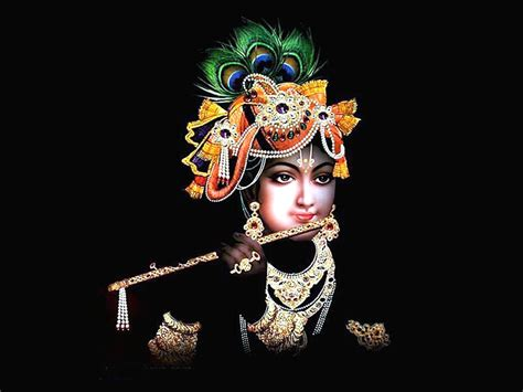 lord krishna  hd wallpaper hindu god hd wallpapers