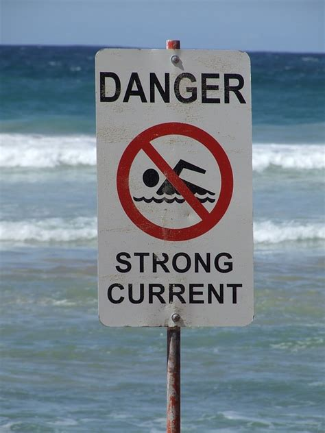 contoh warning sign cautionnotice  bahasa