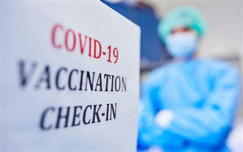 NYC COVID-19 Vaccine Finder Provides Information For You ...