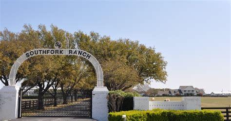 fruitful life   southfork ranch review