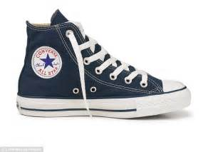 converse design converse sues 31 companies for 39 copying iconic design of trademark shoe 39 daily mail
