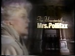 The Unexpected Mrs. Pollifax (TV Movie 1999)Angela ...