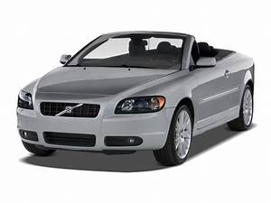 2009 Volvo C70 Reviews And Rating