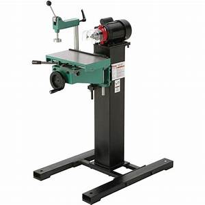 Single Spindle Horizontal Boring Machine Grizzly Industrial