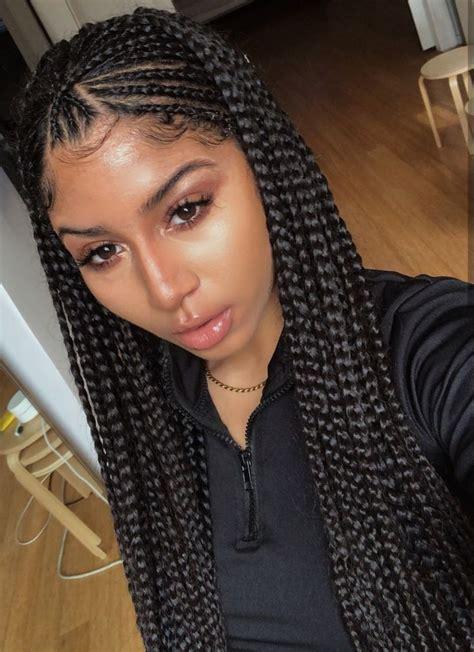fulani braids natural hair care   hair styles