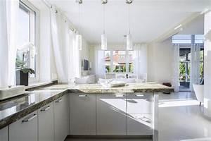 Cocina clásico moderna blanca Fotos para que te inspires 3Presupuestos
