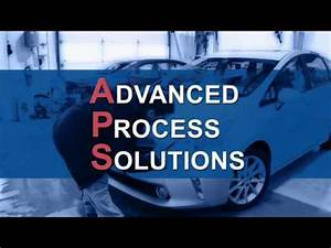 BASF APS Program Helps Eliminate Chaos in Your Shop - YouTube