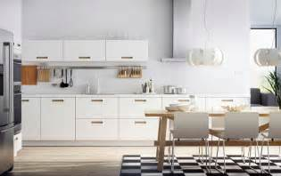 Ikea Small Kitchen Table And Chairs by Bring A Nordic Flavor To Your Kitchen Ikea