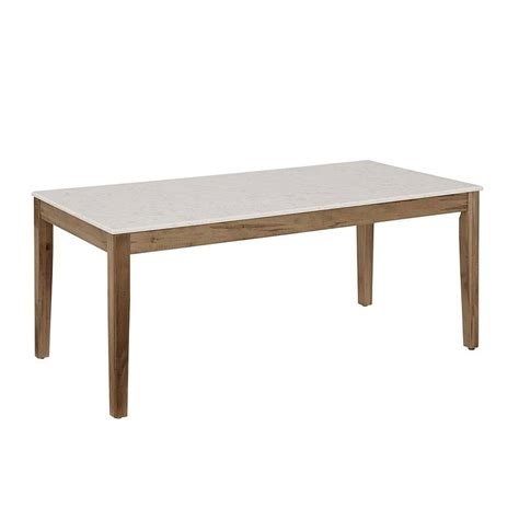 Kitchen Table Quartz Top by Simply Dining Quartz Top Kitchen Table Maple