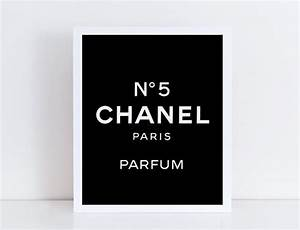 The gallery for --> Chanel No 5 Perfume Logo