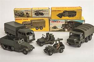 Depot Vente Vehicule Militaire : dinky toys lot de cinq v hicules militaires camion militaire gazelle ~ Medecine-chirurgie-esthetiques.com Avis de Voitures