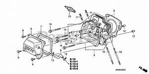 Honda Gx200t Wiring Diagram Pics