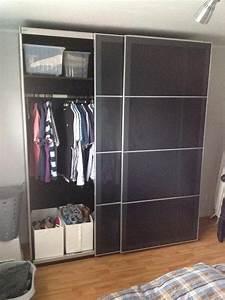 Ikea Kleiderschrank Schiebetueren : kleiderschrank schiebet r ikea ~ Lizthompson.info Haus und Dekorationen