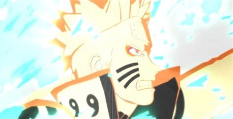Naruto Shippuden Ultimate Ninja Storm 4 Will Use Actual Cuts From The Anime One Angry Gamer