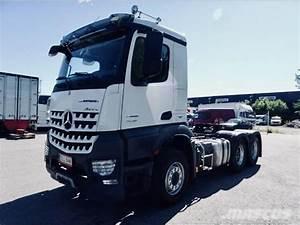 Mercedes Benz Arocs : used mercedes benz arocs 2651 dump trucks year 2015 price ~ Jslefanu.com Haus und Dekorationen
