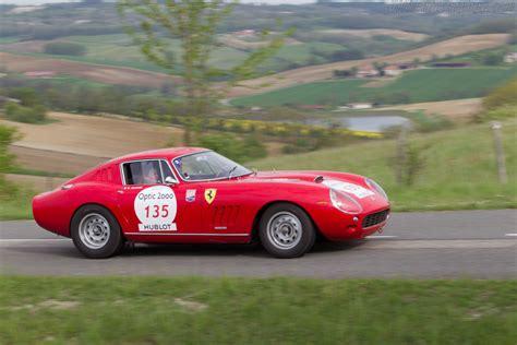 Ferrari 275 GTB - 2013 Tour Auto