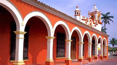 Tlacotalpan Veracruz - Atractivos turisticos de Mexico